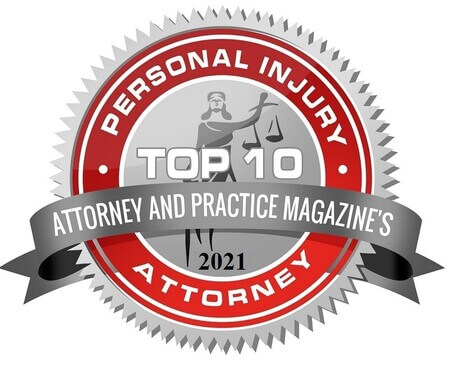 top 10 attorney